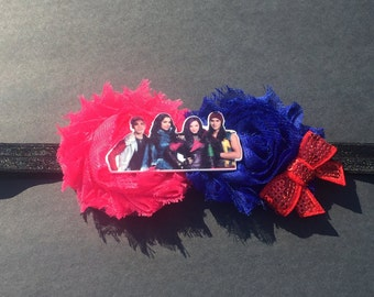 Descendants Headband