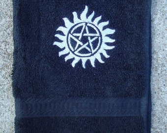 Supernatural Towel