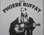 Friends - Phoebe Postcard