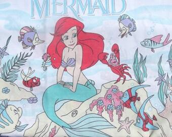 Little Mermaid Set