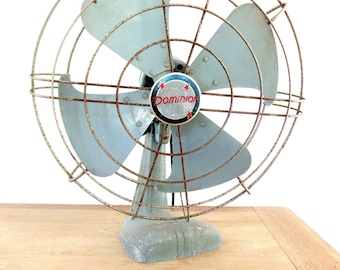 Industrial Table Fan Electric Dominion
