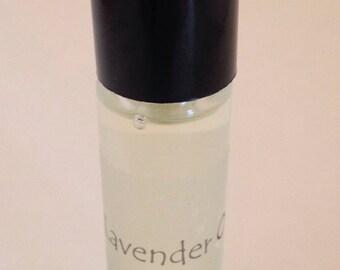 Lavender Essential Oil- Therapeutic Grade 10 ml