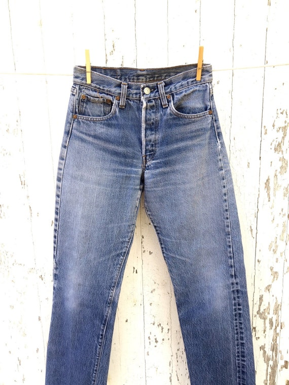 Jeans- Style and comfort combined!