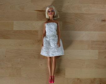 Barbie day dress