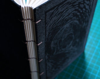 Handbound Journal/Sketchbook
