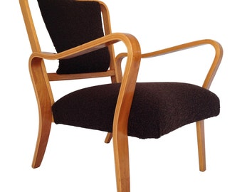 Linden Armchair by G.A. Jenkins for Packet Furniture Vintage Retro Midcentury
