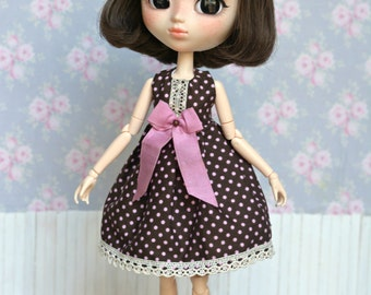 """Set Pullip """"The Pink Bow"""""""