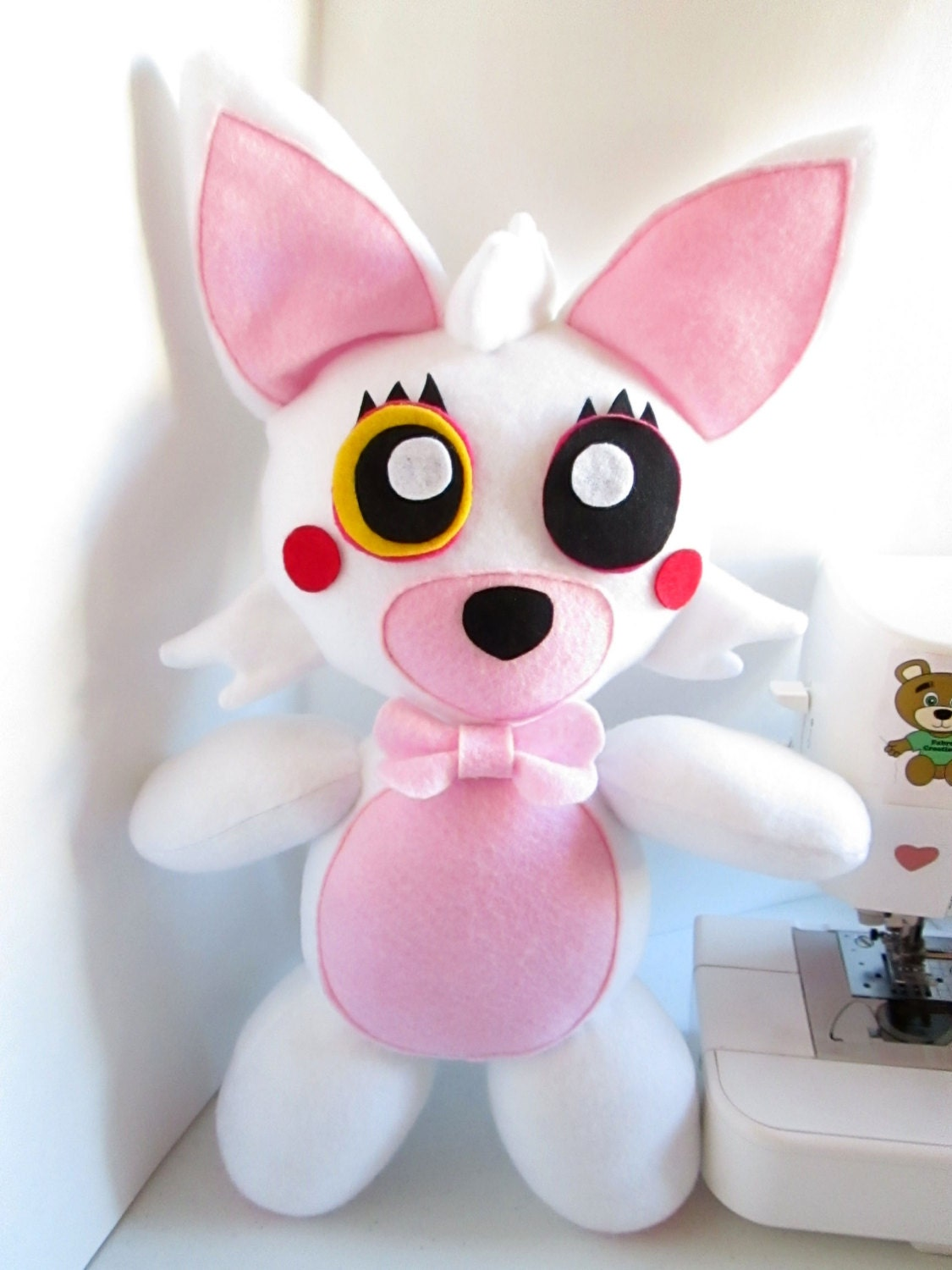 Mangle plushie for sale myideasbedroom com - Fnaf Plush S For Sale Myideasbedroom Com Fnaf Plushies Order Myideasbedroom Com