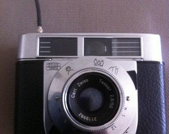 Camera film Vintage Zeiss Ikon Tessar 2.8/50 Symbolica