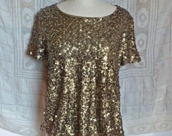 Golden Lady T-Shirt