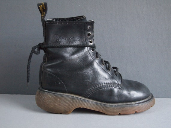 dr martens boots dms black ankle boots boots