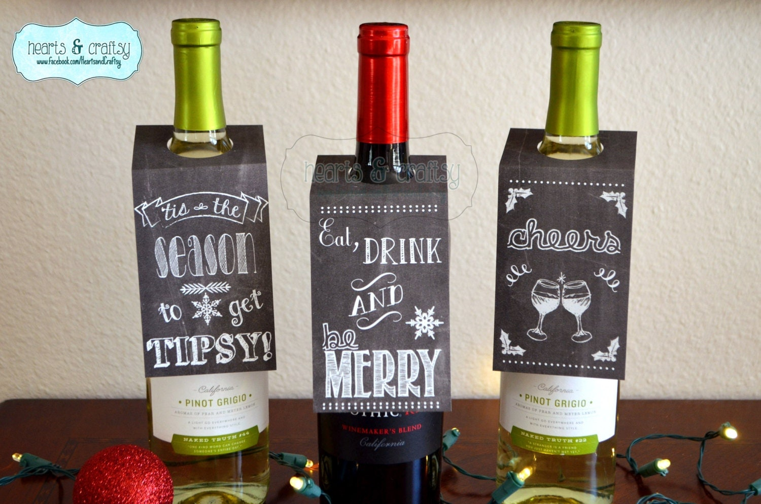 Superior Wine Gifts For Christmas Part - 9: ?zoom