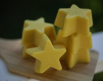 Massage Lotion Stars
