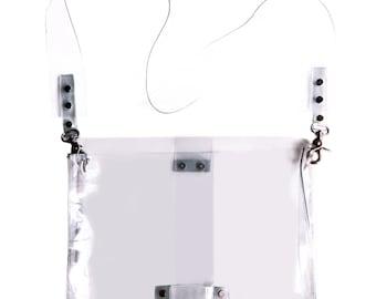 Transparent Sling Bag 32
