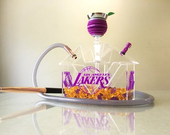 theBAT - Lakers Edition Hookah