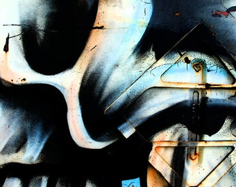Graffiti, Abstract Photography, Urban Art, Street Art, Street Photography