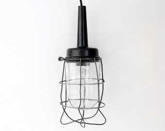 Industrial Ceiling Light Etsy UK