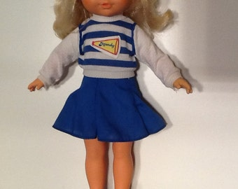 Vintage Fisher-Price 1984 My Friend MANDY Doll