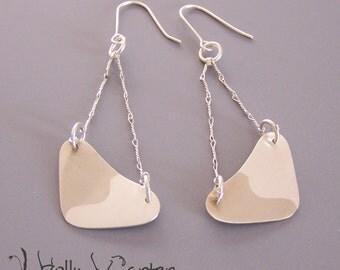 Boomerang Married Metals Earrings