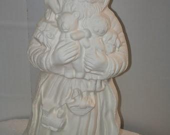 English Toyland Santa