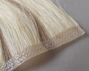NEW!!! Hand Tied-SKIN Weft, New for 2016- Magic-Halo hair piece!! Pre-Order