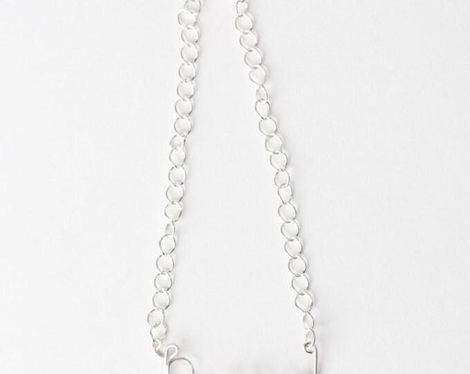 Nana Bracelet (Silver)