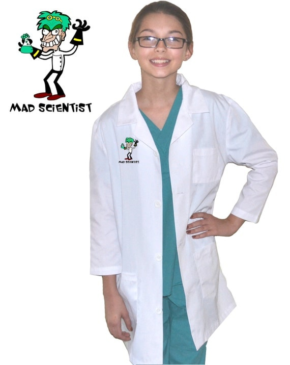 Amazoncom mad scientist lab coat Clothing Shoes amp Jewelry