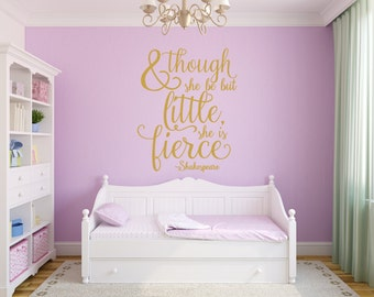 Teen Wall Decals Etsy - Wall decals for teenage girl