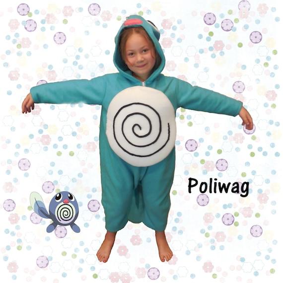 Polliwag Costume