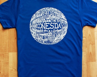 Sheffield Wednesday - T-shirt