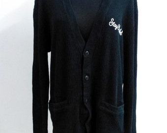 Vintage Stooge & Co Sweat Shirt Sweater Made in China