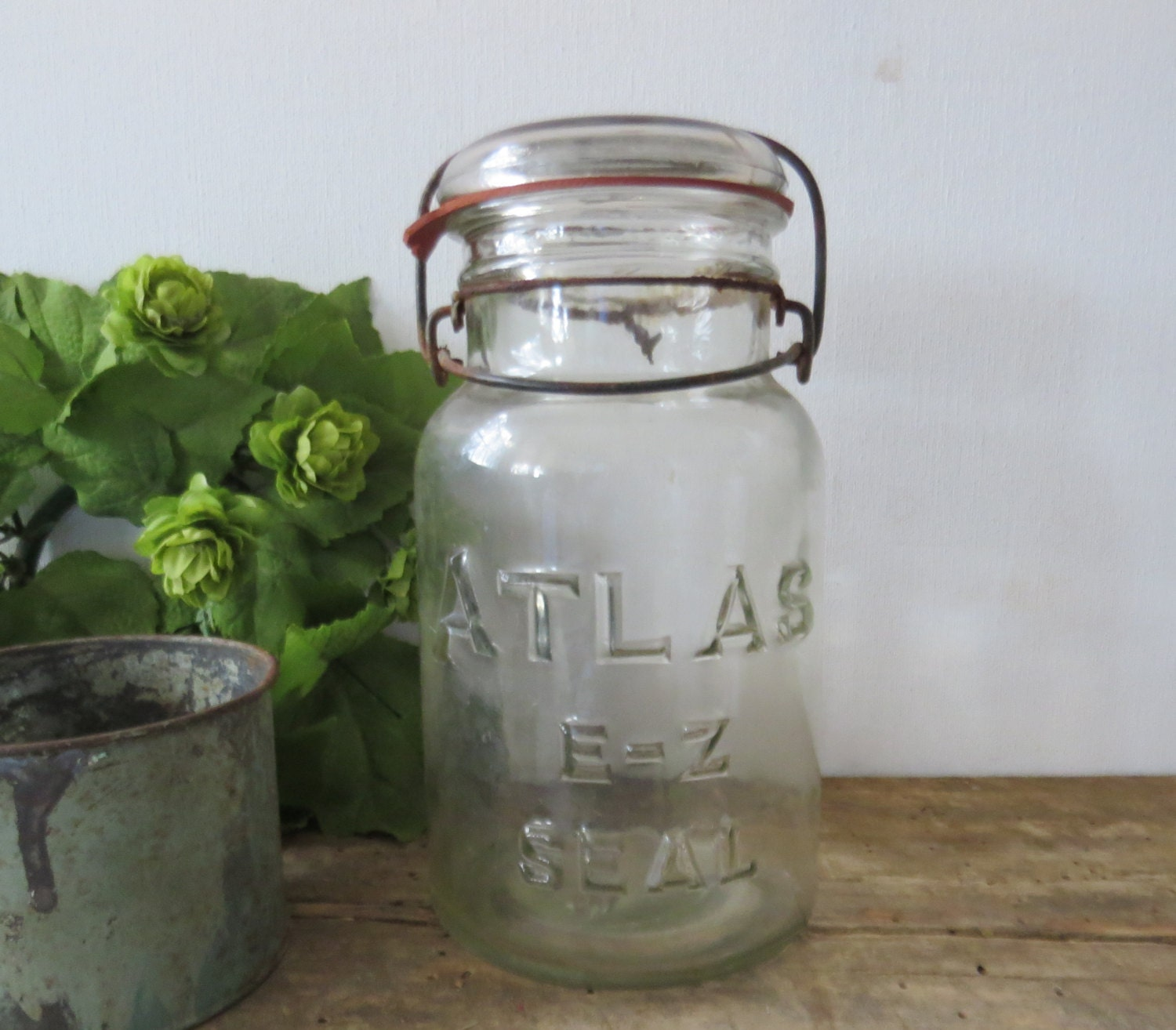 How to Date Atlas Jars