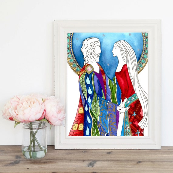 Wedding Gift Present For Couple New Home Gift Gift For Wife