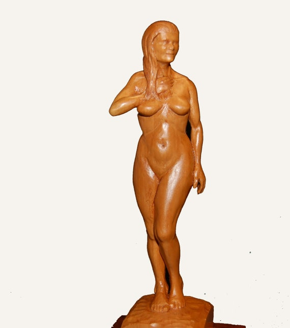 Carved Nude 79