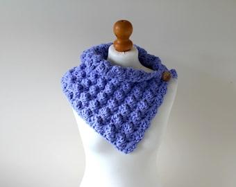 INSTANT DOWNLOAD, Crochet Cowl Pattern, Crochet Cowl, Cowl Pattern, Cowl Scarf, Womens Cowl Pattern, Womens Cowl, Crochet Scarf, Cowl (A01)