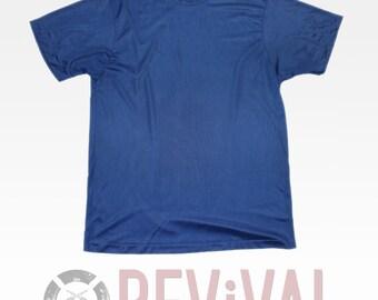 Vintage BVD Nylon T-Shirt ~ Size M