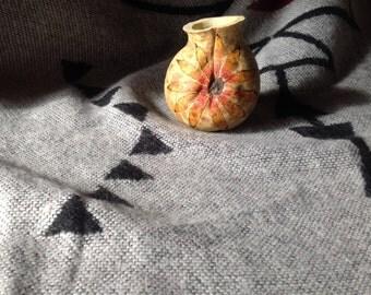 Little sunshine decorative gourd
