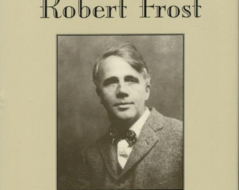 Selected Poems of Robert Frost, Barnes and Noble 1993