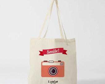 X103Y Tote bag camera, bag, handbag, bag Tote everything, shopping bag, diaper bag, bag races, bag course, bread bag