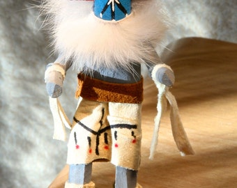 Small KACHINA DOLL
