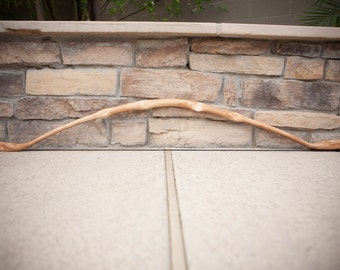 Legolas Lothlorien Bow Lord of the Rings Functional Replica with Deluxe Finish