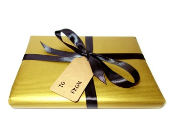 Add on - Gift wrapping service