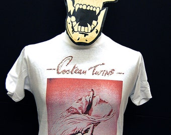 Cocteau Twins - Lullabies EP - T-Shirt
