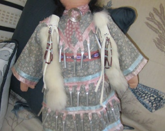 Native Doll