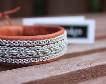 sami bracelet   saami armband   AC Design   bracelet lapon saamis   sami jewelry   saami bracelet   lapland bracelet   viking bracelet