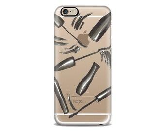 Mascara Iphone Case, Iphone 6 case , Iphone 5 case, Iphone 4 case, custom iphone cover