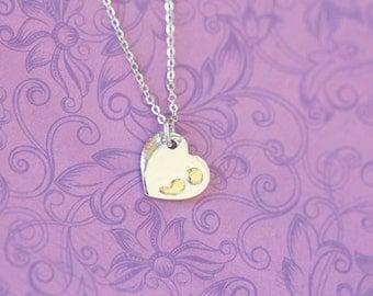 Someone I Love is Fighting Heart Disease - Heart Health - Awareness Jewelry - Awareness Bracelet - Adjustable Bracelet - Engraved Jewelry Someone I Love is Fighting Heart Disease Heart by iCraftCafe - 웹