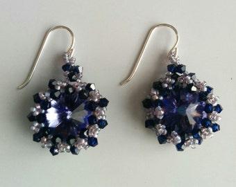 Moonglow Earrings