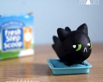 Nekoi Art Toy #4