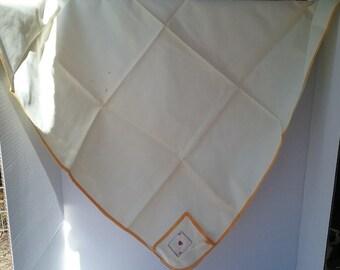 Card Table Tablecloth